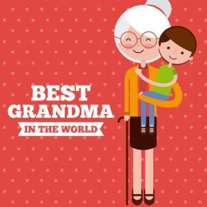 Идеалната баба – веднага ще я познаете