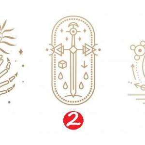 Изберете един от тези мистични символи и разберете най-дълбоката си същност