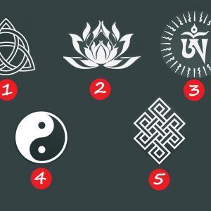 Символът, който изберете, ще ви помогне да разберете по какъв път да поемете