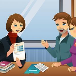 Осем типа родители, които подлудяват учителите