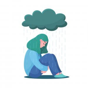 Ако сте изпадали веднъж в депресия, то най-вероятно ще ви се случи отново