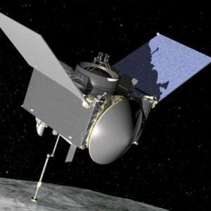В полунощ NASA ще кацне на астероида Бену, за да вземе проби: Как да гледаме на живо
