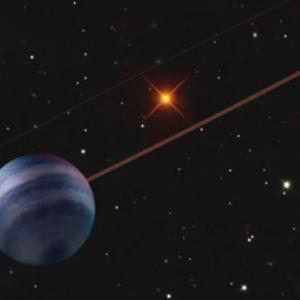 Новооткрит свят е най-близката екзопланета, заснета директно