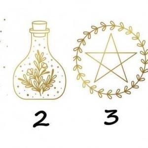 Изберете един от тези 4 мистични символа и вижте как да подобрите живота си