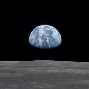 Земята е на път да улови мини Луна, но има нещо странно в нея
