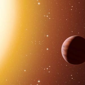 Водата се среща често на по-големите екзопланети, но не и в големи количества