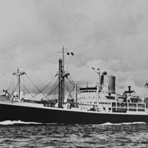 Откриха кораб, изгубен в Бермудския триъгълник преди десетилетия?