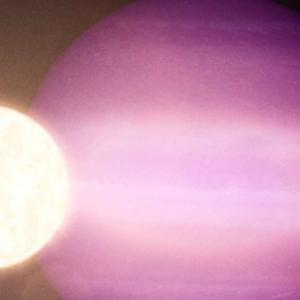 NASA откри първата планета, която е преживяла смъртта на своята звезда?