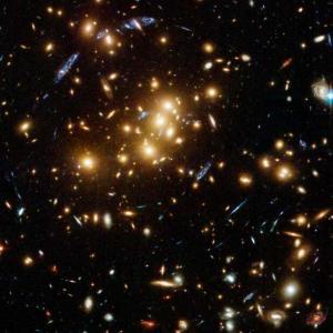 Извършиха най-точното измерване на материята във Вселената