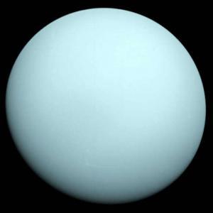 Погледнете към небето тази седмица и ще откриете Уран с лекота