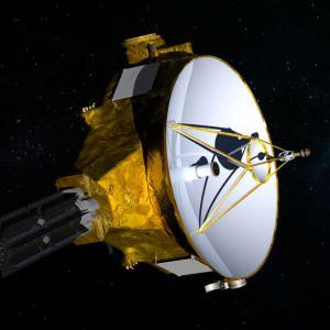 """""""Ню хърайзънс"""" продължава да покорява нови космически разстояния"""