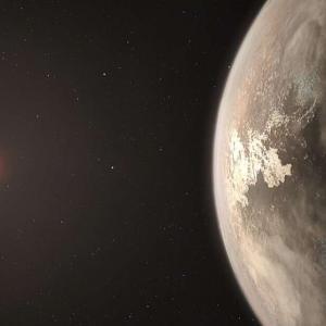 С технологии като нашите извънземните в съседните светове вероятно знаят, че Земята е обитаема