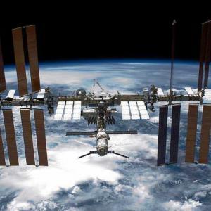 Нов метод на NASA предсказва вероятни щети за здравето на астронавтите