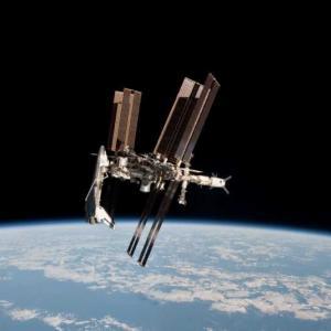 Американски астронавт ще гласува за президент на САЩ от космоса