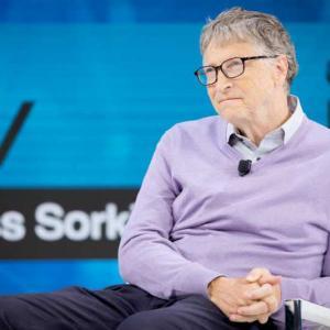 Как Бил Гейтс би отговорил на три популярни въпроса на интервю за работа