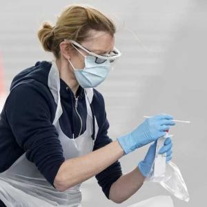 Недостиг на 5,9 милиона медицински сестри в световен мащаб отчита СЗО