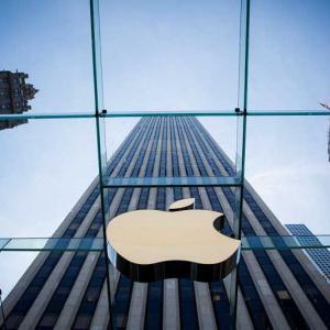 Apple представи iPhone 13