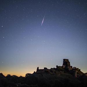Тази вечер ни очаква красив звездопад: Настъпва максимумът на Орионидите!