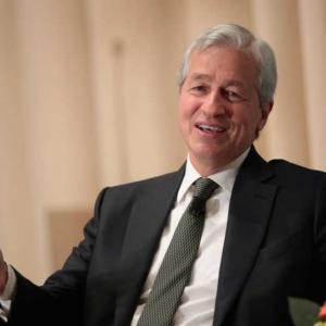 Четирите ключа за професионален успех според най-големия американски банкер