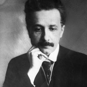 Блестящата грешка на Айнщайн