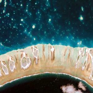 Google Earth показа 1000 нови снимки на света от птичи поглед