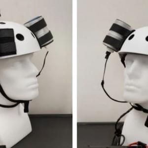 Прототипен магнитен шлем смали агресивен рак на мозъка при първо практическо проучване