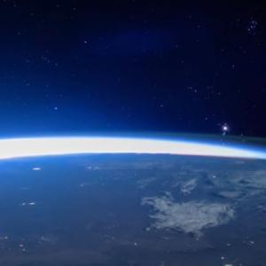 Видео показва красотата на кометата NEOWISE от борда на Международната космическа станция