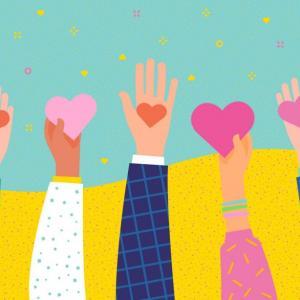 Учени: добротата и алтруизмът облекчават болката