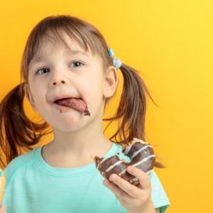С възрастта вкусът за сладко се променя
