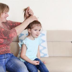 Постоянното носене на плитки уврежда косата