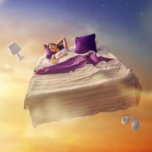В сънищата си виждаме само лица, които са ни познати: 15 факта за сънищата