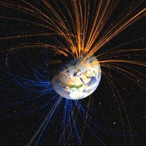 Земното магнитно поле вероятно се променя по-бързо, отколкото предполагаме