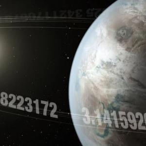 """Откриха """"Земя Пи"""", завъртаща се около своята звезда на всеки 3.14 дни"""