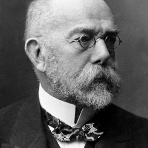 27 май 1910 г. – Умира немският учен Роберт Кох