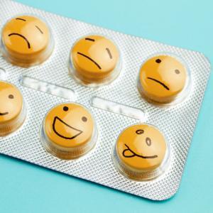 Антидепресантите не помагат при деца и младежи?