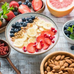 Тест: Правилно ли се храните