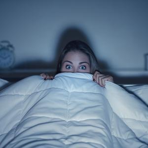 Хората, които обичат постапокалиптични филми, са по-добре подготвени за пандемия
