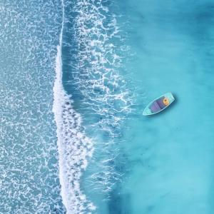 Колко голям е океанът?
