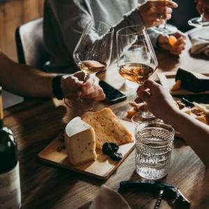 Грешките при консумацията на вино