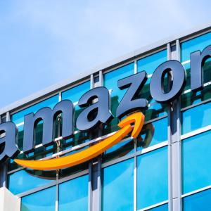 Amazon отвори супермаркет без касиери