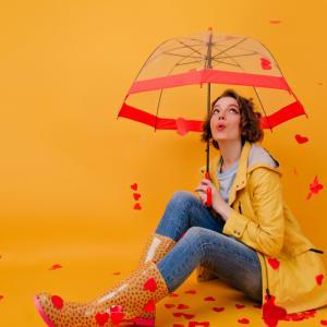 Четирите кратки правила за смислен, щастлив и пълноценен живот