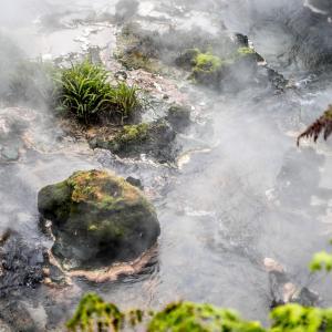 Андерс Рузо: Как открих митична кипяща река в Амазония