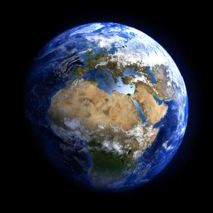 Могат ли двама души да заселят Земята отново?