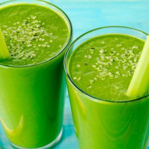 13 ползи за здравето от сока на целина
