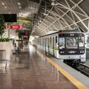 Праховите частици от метрото са вредни за здравето