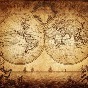 Откога човекът променя планетата?