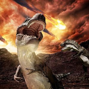 Имали ли са динозаврите шанс?