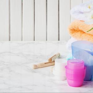 Практични съвети: на какво е способен прахът за пране
