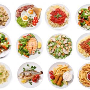 Предпочитанията ви за храни издават характера ви