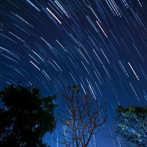 Тази нощ падат до 160 звезди на час! Намислете си желание!